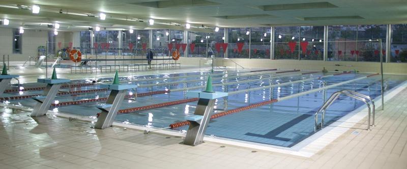 Quedada nadar en agua dulce amigos zaragoza for Piscina jose garces