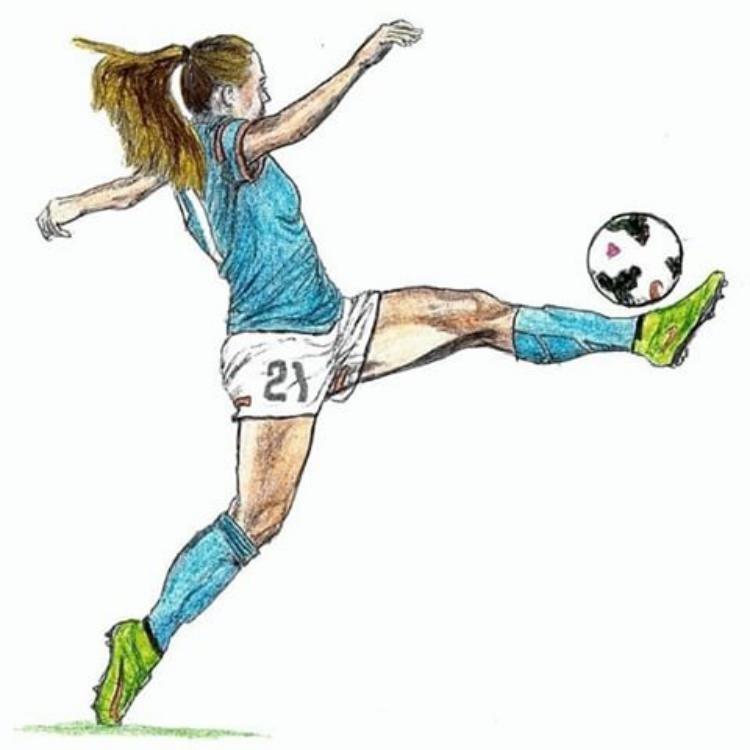 Busco Chicas Para Jugar Al Futbol Entre Chicas