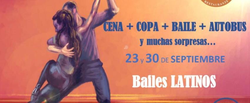 Grupo para bailar salsa en Cuarte de Huerva , merengue ...